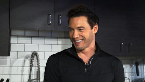 Rocco DiSpirito: Healthy eating doesn't have to bust budgets | Food issues | Scoop.it