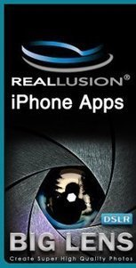 Reallusion iPhone apps | Wolf and Dulci Links | Scoop.it