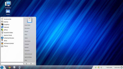 Zorin OS: arriva la nuova versione 6.2 Core ed Ultimate | Linux distribution | Scoop.it