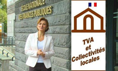 TVA et collectivités territoriales : ayez les bons réflexes | Professionnalisation : les outils | Scoop.it