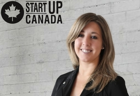 Victoria Lennox: Building a Startup Nation | The People Behind the Paper.lis | All Things Paper.li | Scoop.it