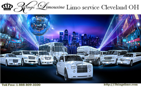 Limo service Cleveland | Luxury Car Travel Limousine | Scoop.it