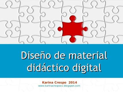 Diseño de material didactico digital | Recursos TIC / TAC | Atenció a la dIversitat | Scoop.it