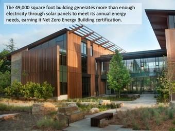 Net Zero Energy Building Certification finally defines what Net Zero really means | Casa Pasiva | Passive House | Scoop.it