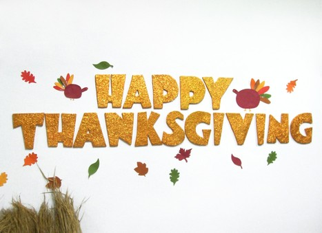 Thanksgiving Day! B2B Marketing Partners..!!! | Email Marketing | Scoop.it