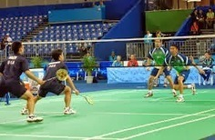 Badminton Is More Than Just a Fabulous Weight Loss Exercises | Badminton Is More Than Just a Fabulous Weight Loss Exercises | Scoop.it