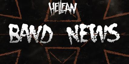 Hellfan Band News #1 - HellFan   Hellfest   Scoop.it