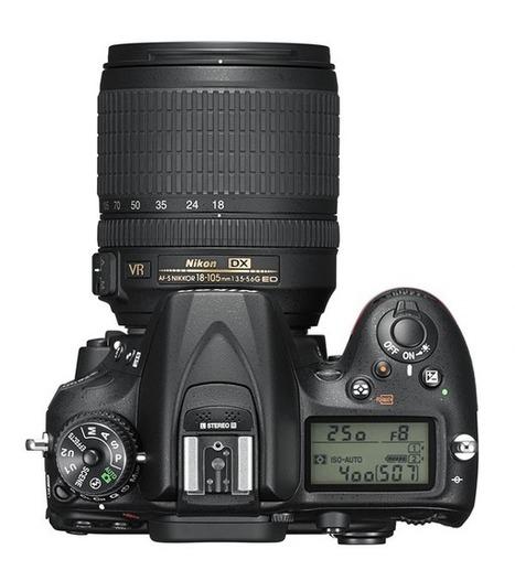 Nikon Announces the New D7200 | Photography Tips & Tutorials | Scoop.it