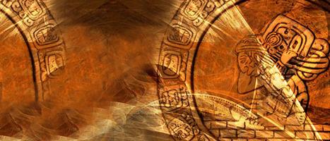 Cuenta regresiva 2012, el fin de una era según los mayas | La Miscelánea | Scoop.it