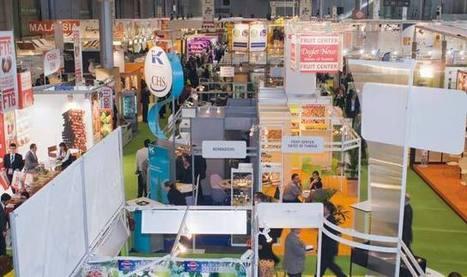 Le Maroc promeut ses produits du terroir à Abu Dhabi - Aujourd'hui Le Maroc | MENA Zone | Scoop.it