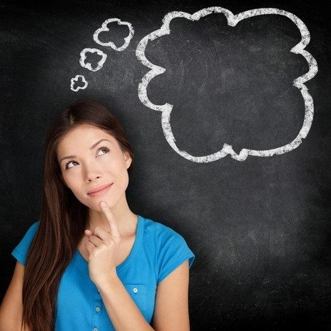 Creative Thinking Exercises To Open Your Mind - Udemy   creative thinking on demand   Scoop.it