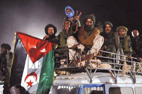 Tindouf, base arrière des jihadistes du Mali | Le Soir-echos | RIKMEDIA ONLINE | Scoop.it