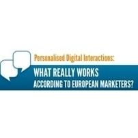59% des marketeurs proposent une expérience personnalisée sur leur site web | La Maison De Mimilie | Scoop.it