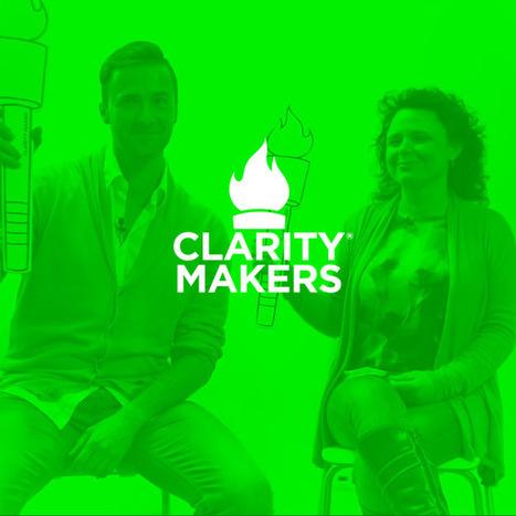#ClarityMakers - Joana Lobo Antunes e Romeu Costa | Comunicação Científica | Scoop.it