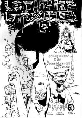 20 años de Vertigo (parte 4) | Comiqueando Online | comics y + | Scoop.it