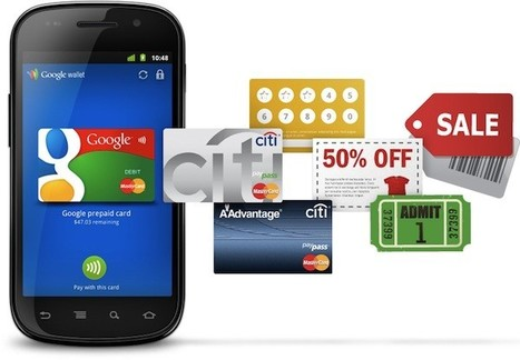 Google Wallet +Google Offers announcements: the fly in the ointment? | Internet Consumer behaviors | Scoop.it
