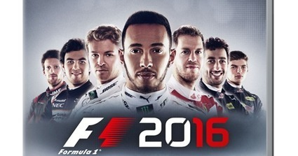 F1 2016 PC Game Full Version Free Download -Fully PC Games For Free Download | UltimateGamez.net | Scoop.it