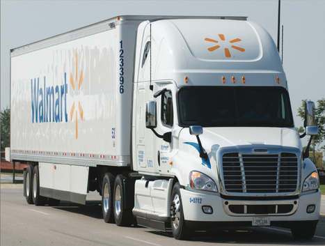 New Report Reveals Walmart's Climate Impact   Sustain Our Earth   Scoop.it