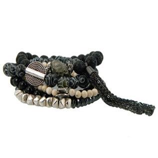 Lacey Ryan Wisdom Bracelet Set | Arm Candy - Hottest Jewelry Trends 2013 | Scoop.it