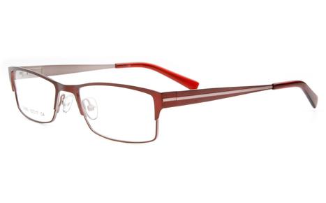 D.Red SJ062 Full Rim Oval,Rectangle Glasse | anninobi | Scoop.it