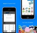 Facebook Messenger Fights Chat Competitors By Bringing 'Contact ... | RCS News | Scoop.it