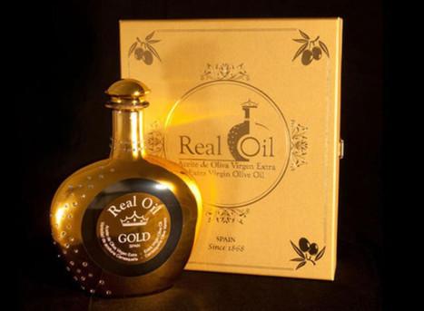 200 euros una botella de aceite de oliva | SCA S. Isidro Labrador CASIL (Marchena-Sevilla) | Scoop.it