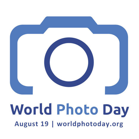 Celebrating 175 Years of Photography - World Photo Day 2014, August 19   PHOTOGRAPY   Scoop.it