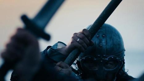 Vikings   GenealoNet   Scoop.it