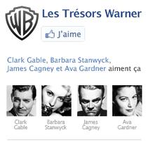 Les Trésors Warner en DVD réalisés par TITRATVS | Mathilde | Scoop.it