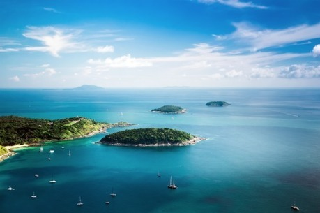 Thailand to welcome Global Superyacht Charter Fleet