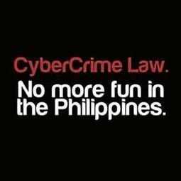 Group calls cybercrime law a vestige of martial law - Inquirer.net | Internet and Cybercrime | Scoop.it