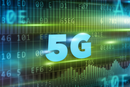 "EU, China partner to make 5G a ""reality by 2020"" 
