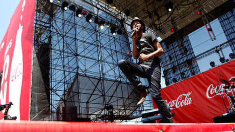 5 Facts About Coke's 5-Note Melody | audio branding | Scoop.it