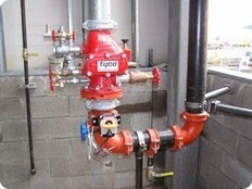 Install Fire Sprinkler System to ensure safety in premise | United States Alliance Fire Protection | Scoop.it