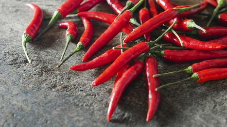 Chili Say What? Linguistics Help Pinpoint Pepper's Origins | Agricultural Biodiversity | Scoop.it