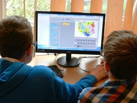 ¿Por qué enseñar a programar a nuestros hijos desde pequeños? | TECNOLOGÍA Y EDUCACIÓN | Scoop.it
