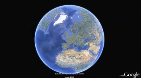 Once $399 A Year, Google Earth Pro Is NowFree   I'm Bringing Techy Back   Scoop.it