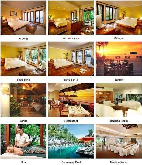 Langkawi Hotel   Port Dickson Popular Resorts And Hotels   Scoop.it