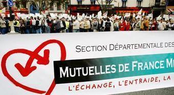 Les Mutuelles de France appellent à manifester contre le Plfss | Ma revue de presse mutualiste | Scoop.it