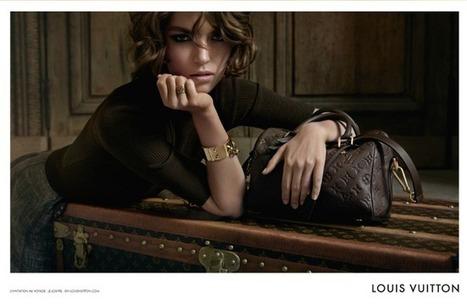 L'Invitation au Voyage par Louis Vuitton : Entre Télévision, Print et Web - Web and Luxe - Blog Luxe Marketing   Marketing & Cosmétic'   Scoop.it