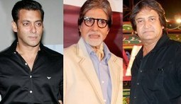 Salman and Amitabh to promote Mahesh Munjrekar's movie | Info Online Pages | Tollywood Movies | Tollywood News | Scoop.it