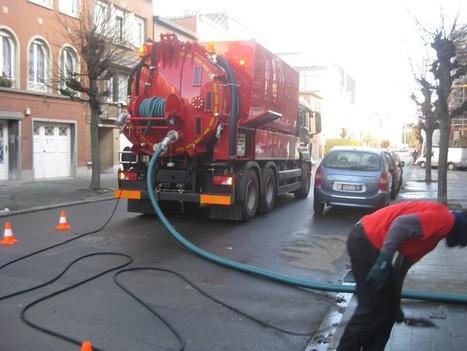 Débouchage canalisation Clichy - 92110 pas cher | Debouchage canalisation paris 75 77 78 91 92 93 94 95 | Scoop.it