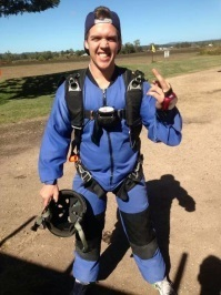 Safety Insight- OHS  for Skydivers | OHS | Scoop.it