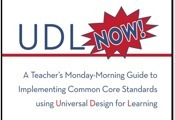 UDL Now!: CAST UDL Free Webinar - June 11th | UDL - Universal Design for Learning | Scoop.it