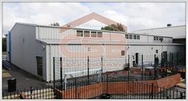 Made Easy and Affordable Construction of Metal Structures | Steel Buildings uk | Steel Buildings | Scoop.it