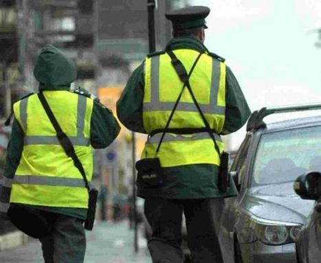 """Body worn cameras issued to traffic wardens to make motorists """"think twice"""" before attacking them 