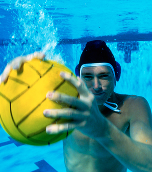 Train Like an Olympic Water Polo Player - Men's Fitness | Water Polo | Scoop.it