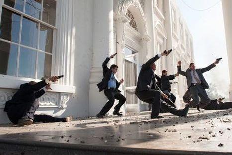 Corea ataca el Olimpo | cinema | Scoop.it