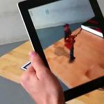 Realidad aumentada en el iPad con Kinect | TIC y educación | Scoop.it