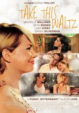 filmrecensie: Take This Waltz - Doorbreek de relatiesleur: Flirt met een kunstenaar | cultuurnieuws | Scoop.it